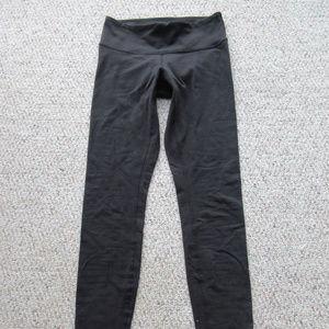 lululemon athletica Pants - Lululemon Wunder Under Pant - Black - Sizes 2 & 4
